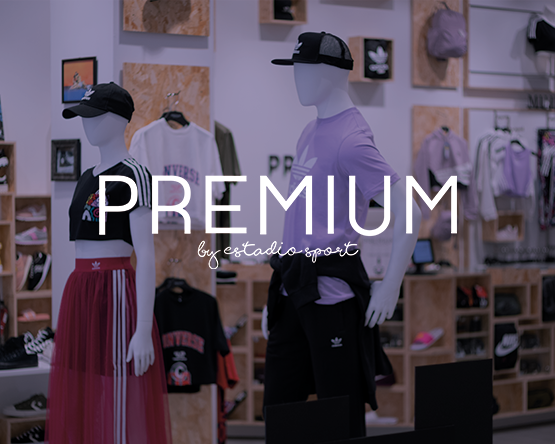 Logo de Premium